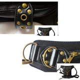 Woman Steampunk Style Gothic Multifunctional Retro Holster Bag