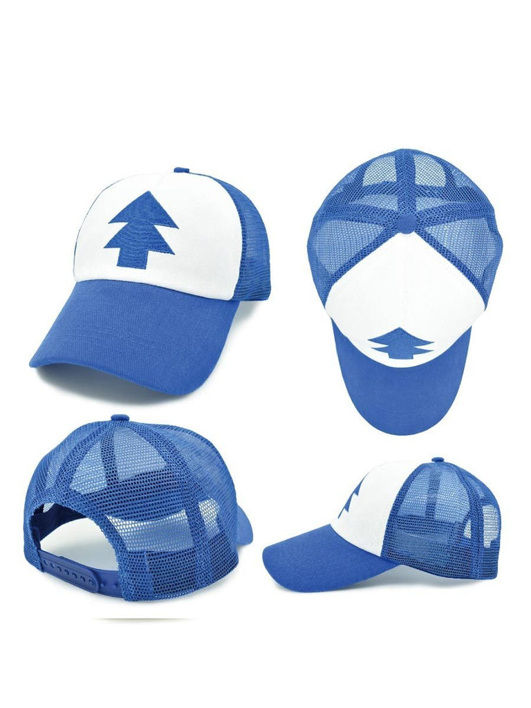 Casual Hat Mason Dipper Pines Cosplay Baseball Cap