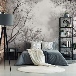 Tree Tops - Wall Mural 5434