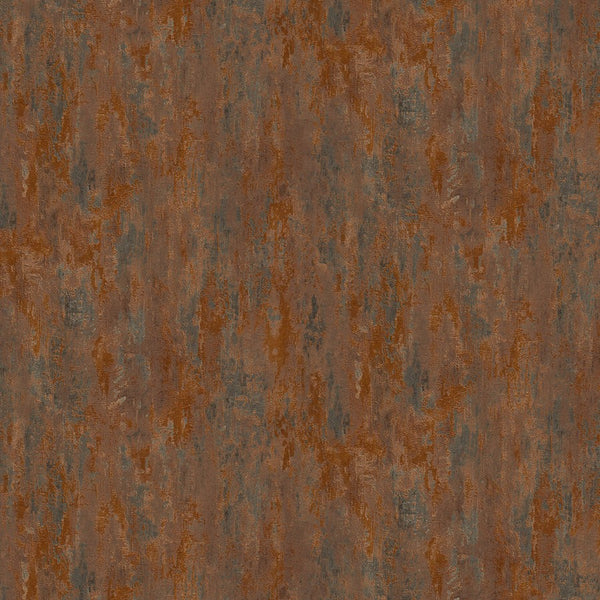 havanna industrial loft copper wallpaper - 326511