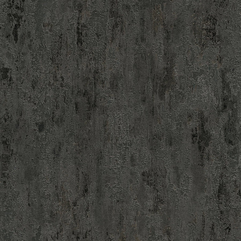 havanna industrial loft black wallpaper - 326515