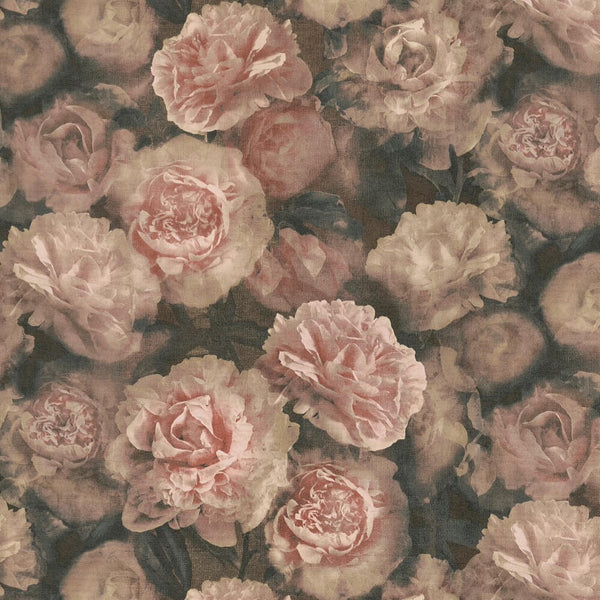 Neue Bude Floral Wallpaper - 374022