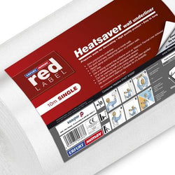 MAV Red Label Heat Saver - 2mm Insulation Polystyrene