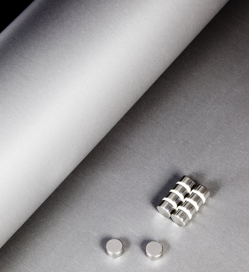 Wallrock Neodymium magnets