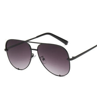 Royal Girl Pilot Oval Sunglasses Women Ss311