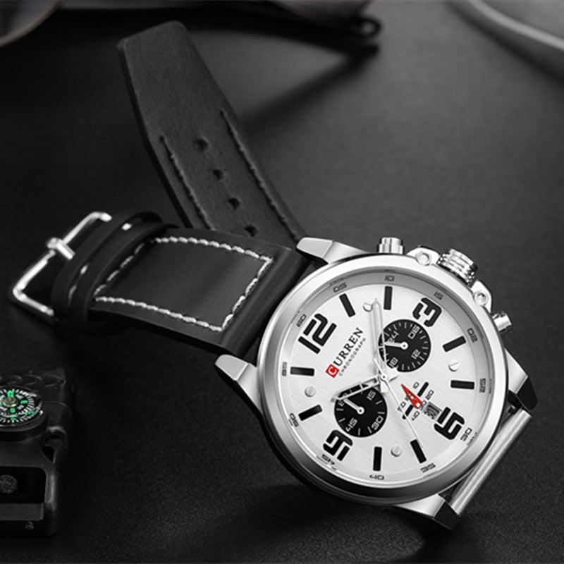 Lane Military Watch
