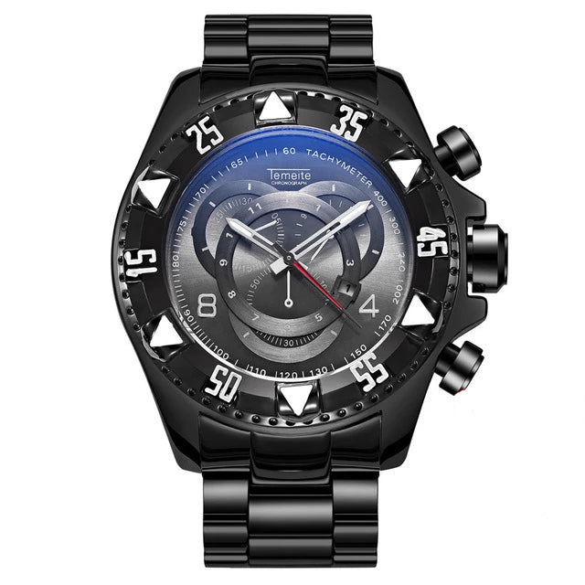 Opulence Military Watch