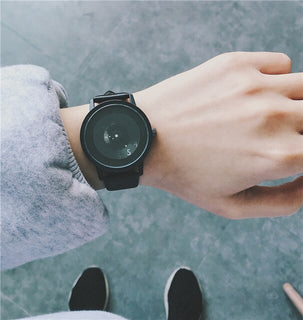 POINTER MINIMALIST WATCH
