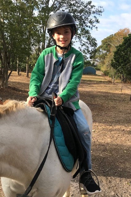 Private Horse Riding Session (Community Participation)