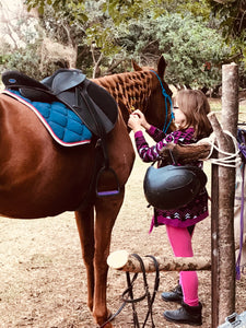 September School Holiday Horse Camp