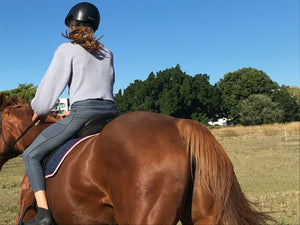 Private Horse Riding Session for Children and Adults