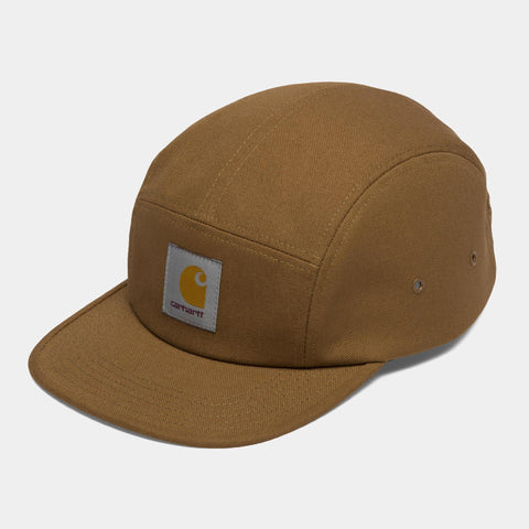 Carhartt WIP - Backley Cap - Hamilton Brown