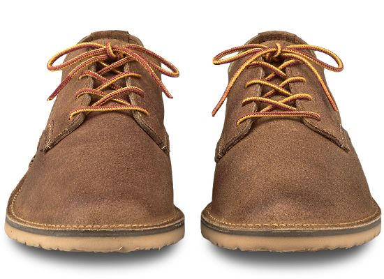 Red Wing Heritage 3302 In Hawthorne Muleskinner