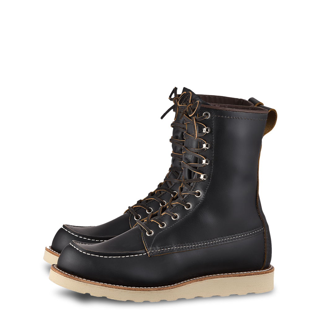 Red Wing Heritage 8829 - Black Klondike
