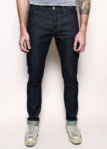 Rogue Territory SK - Neppy Japanese Denim