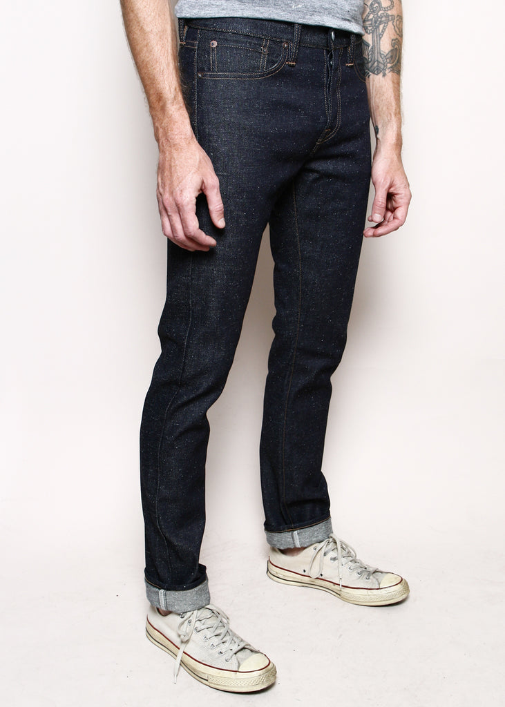 Rogue Territory Stanton - Neppy Japanese Denim