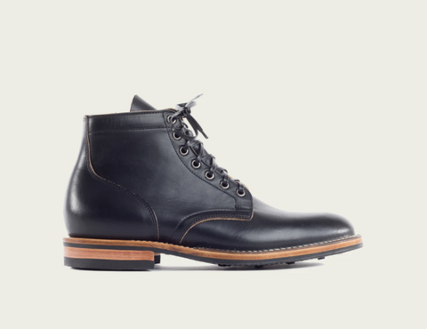 Viberg - Service Boot Black Chromexcel
