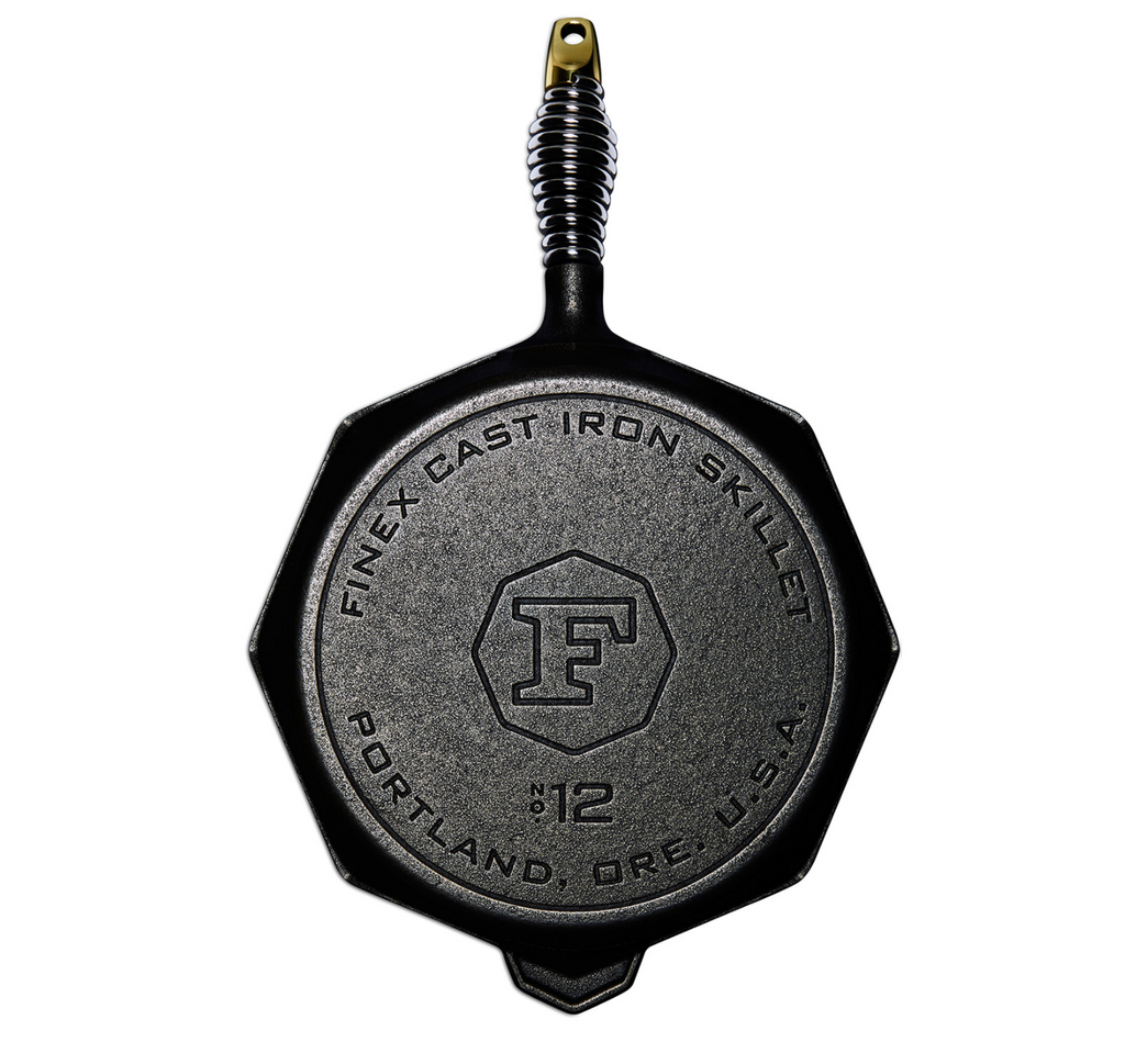 FINEX CAST IRON SKILLET- 12""