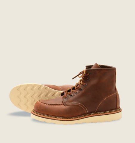 Red Wing Heritage Factory Seconds