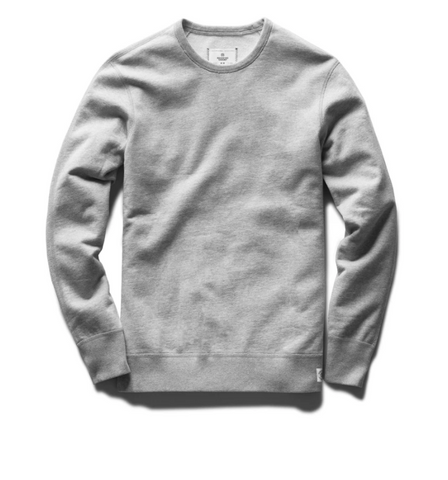 REIGNING CHAMP LIGHTWEIGHT TERRY CREWNECK