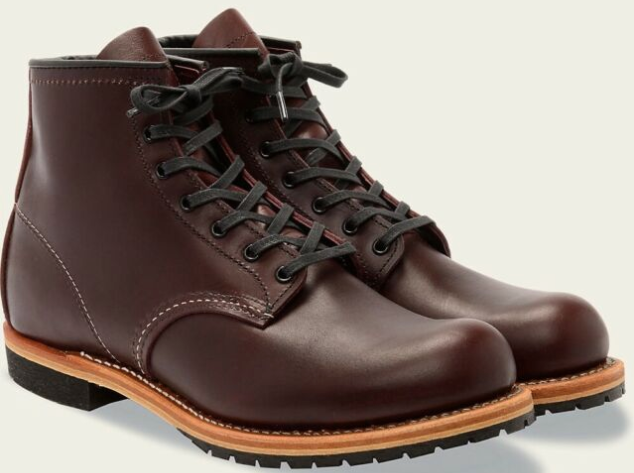 Red Wing Beckman Boot Work Boots #9411