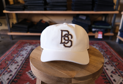 Berkeley Supply - Coach Hat