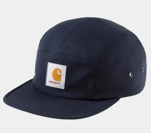 CARHARTT WIP Backley Cap- Navy
