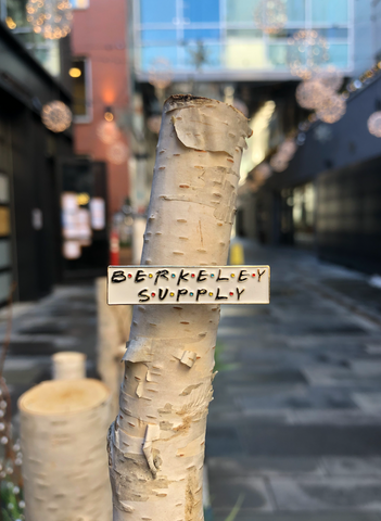 Berkeley Supply x Greatest Sitcom Ever - Pin