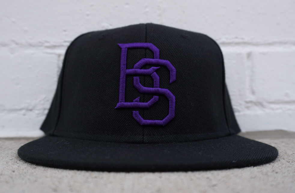 Berkeley Supply Shop Hat