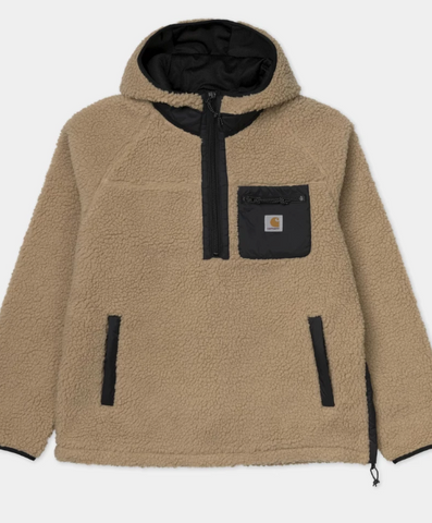 Prentis Pullover - Dusty Hamilton Brown