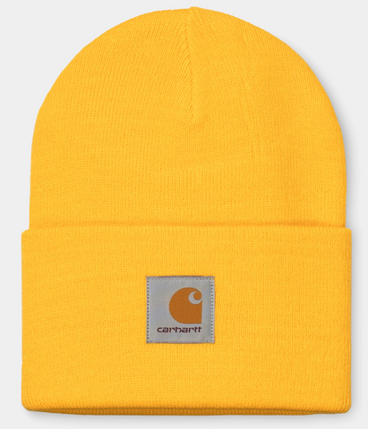 Carhartt WIP Acrylic Watch Hat - Sunflower