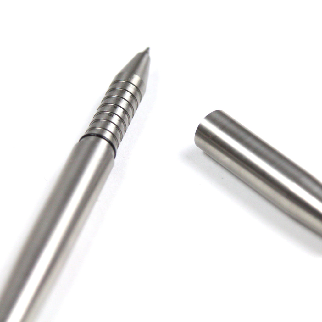 Tanner Goods Stainless Steel Pen