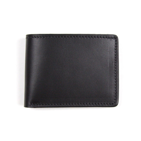 Tanner Goods Bifold Wallet - Black