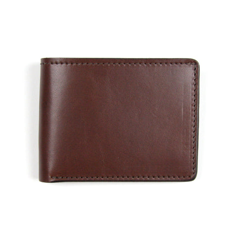 Tanner Goods Bifold Wallet - Brown