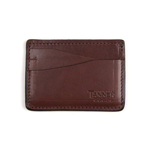 Tanner Goods Journeyman - Brown