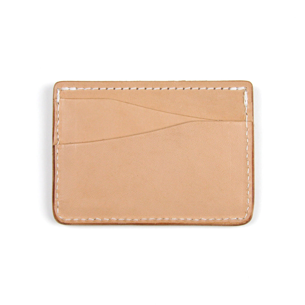 Tanner Goods Journeyman - Natural