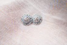 Load image into Gallery viewer, Marcasite Earrings - Vintage Style Jewellery by Chicago Marcasite Jewellery