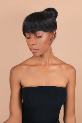 Y-QUICKIES FAUX BANG