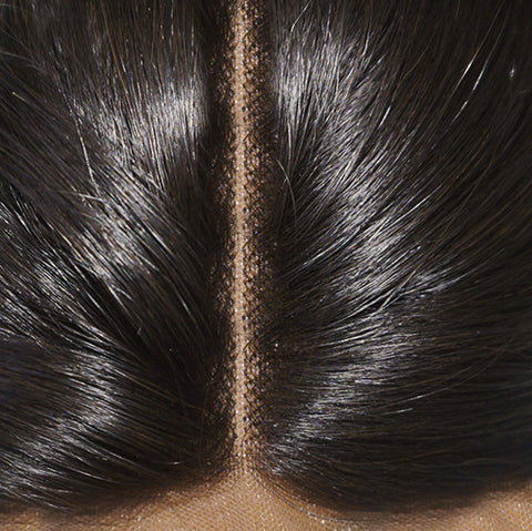 Y-SATIN Lace Frontal