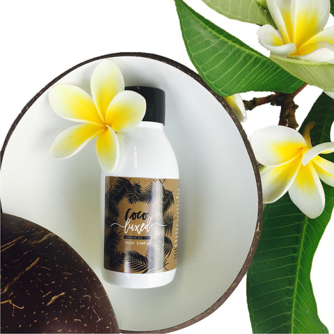 Coco Luxed - Bronze Bae Professional Spray Tan Solution Sample 100ml - 15% DHA