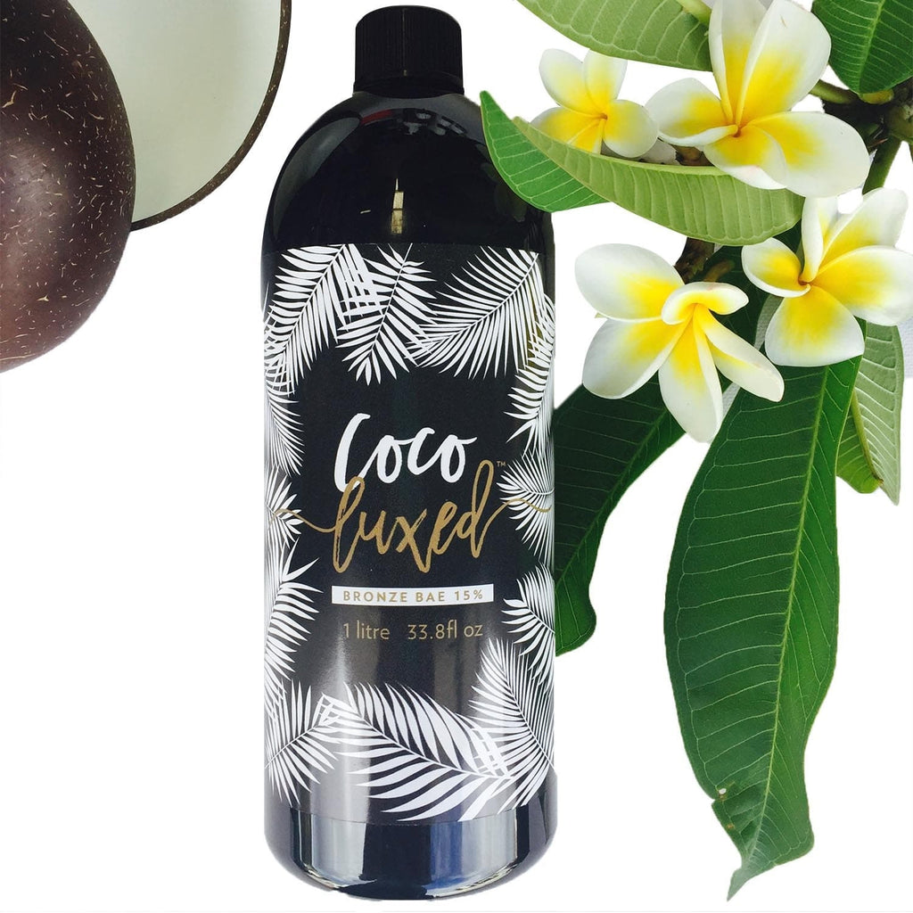 Coco Luxed - 6 Pack of Your Choice (Any Combination)