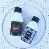 Coco Luxed Professional Spray Tan Solution Duo 200ml Sample - 11% & 15% DHA