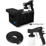 Studio Spray Tan Machine - Custom Tan - 1
