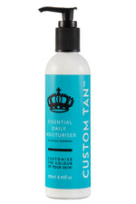 Vanilla Bean Daily Moisturiser (250ml)