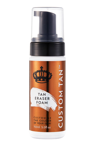 2 Hour Dark Spray Tan Solution  - Sample Size 100ml