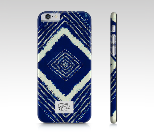Indigo Diamond Iphone | Samsung Galaxy