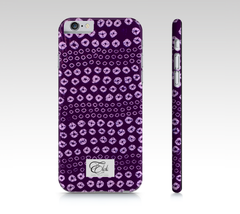 Indigo 2 purple iphone 6/6S