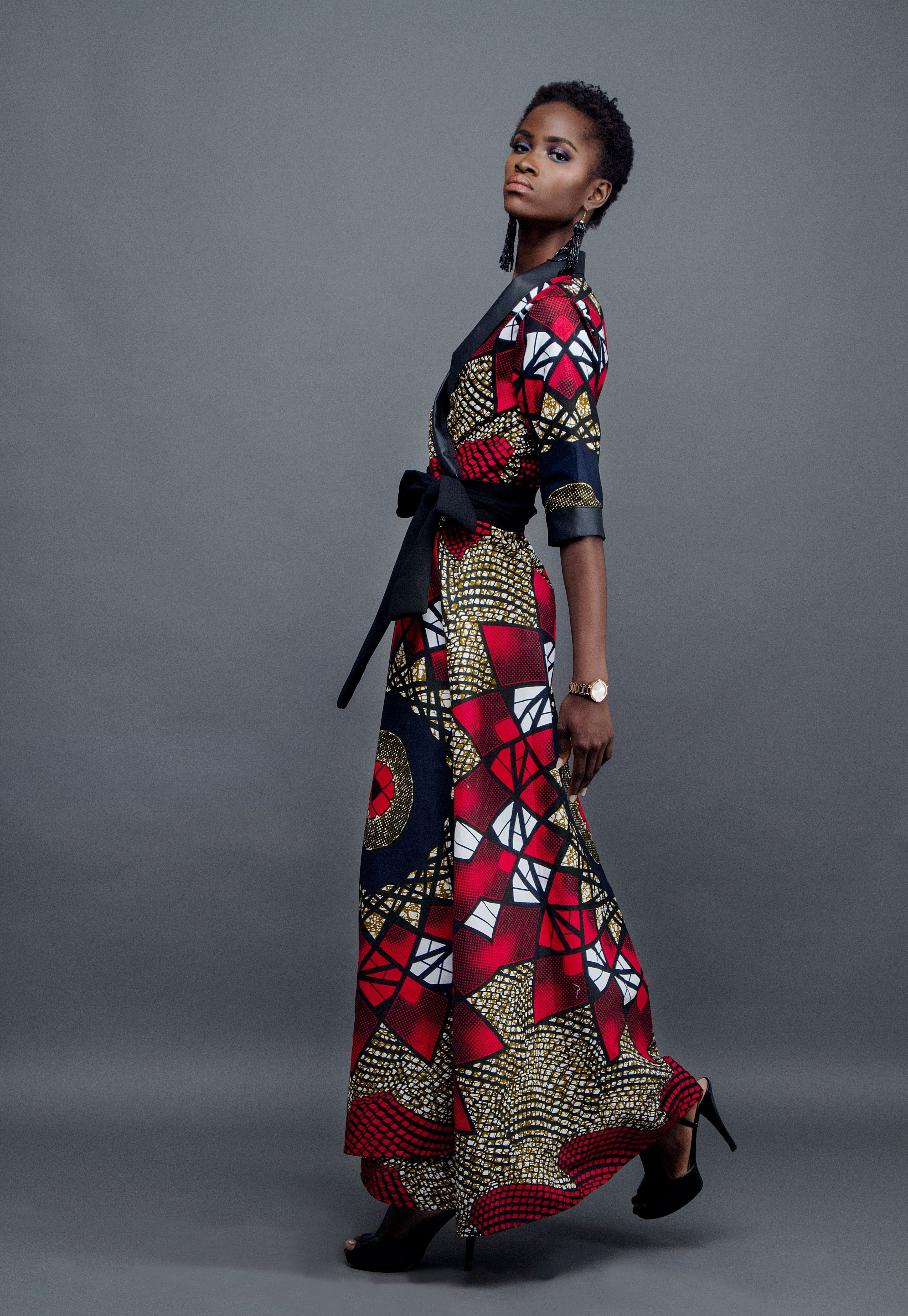 african evening dresses – Fashion dresses