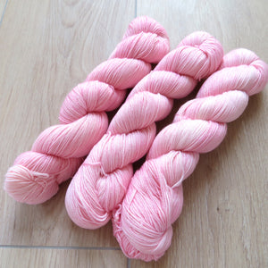 Blush Tutu – Smooth Sock