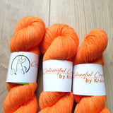 Clementine – Soft Sock
